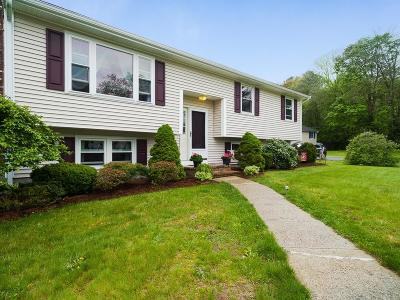 West Bridgewater Single Family Home Contingent: 28 Sunset Ave