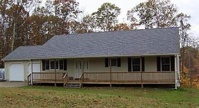 Palmer Single Family Home For Sale: 393 Old Warren Road