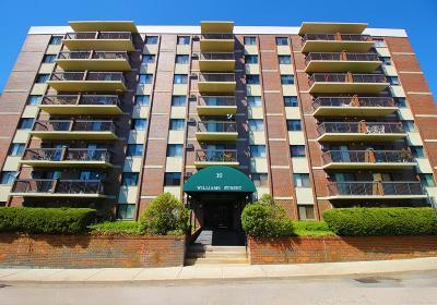 Watertown Condo/Townhouse Contingent: 10 Williams St. #25