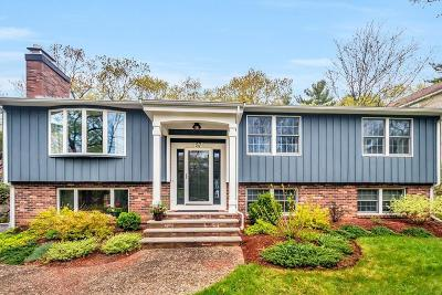 Reading MA Single Family Home Contingent: $679,900