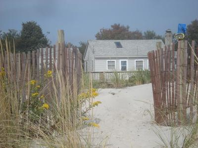 Plymouth Single Family Home For Sale: 264 Saquish Beach