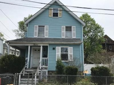 Boston Single Family Home For Sale: 12 Brookdale St
