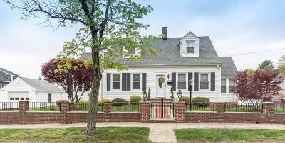 Medford Single Family Home For Sale: 18 Judkins Rd