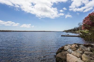 Westport Single Family Home For Sale: 1340 Drift Rd