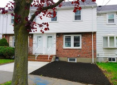 Malden Single Family Home For Sale: 30 Perkins Ave.