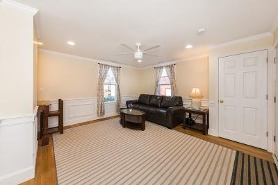 Waltham Condo/Townhouse For Sale: 93 Cherry #1