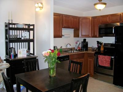 Framingham Condo/Townhouse Under Agreement: 46 Cochituate Road #605