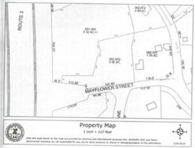 Duxbury Residential Lots & Land For Sale: 62-003 Mayflower