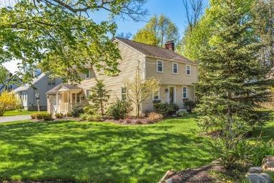 Lynnfield Single Family Home For Sale: 465 Main Street
