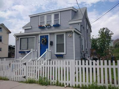Boston Single Family Home For Sale: 18 Baker Ave