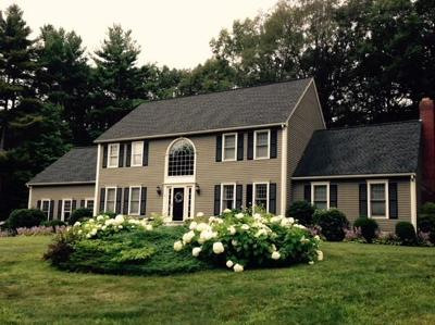 Westborough Single Family Home Contingent: 3 Sawmill Drive