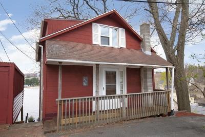 Shrewsbury Single Family Home For Sale: 15 Lakeside Path
