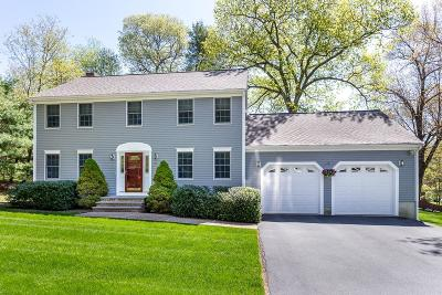 Canton Single Family Home For Sale: 70 Grand Street