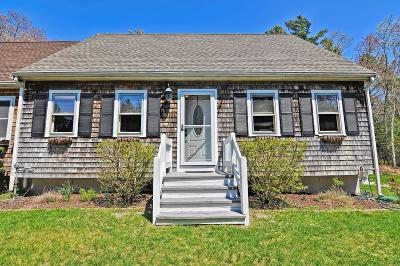 Plymouth Condo/Townhouse For Sale: 31 Alewife #B