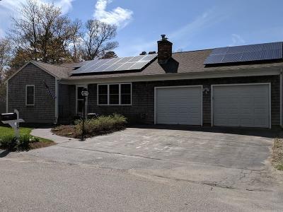 Wareham Single Family Home Contingent: 88 Park Ave