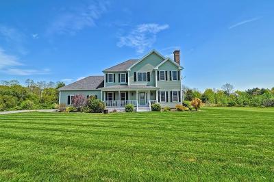 Berkley Single Family Home For Sale: 12 Harvest Lane