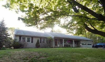 Reading MA Single Family Home For Sale: $799,000