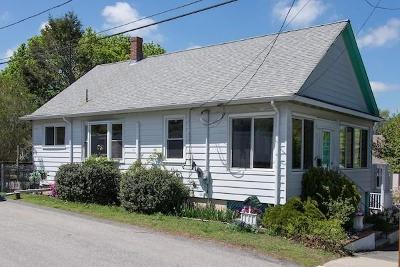 Beverly Single Family Home For Sale: 5 Fairview Ave