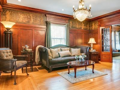 Beverly Condo/Townhouse For Sale: 26 Atlantic Avenue #1L