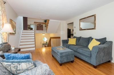 chelmsford Condo/Townhouse For Sale: 54 Boston Road #6