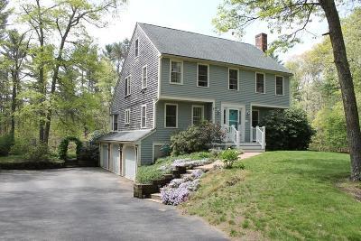 Kingston Single Family Home For Sale: 13 Higgins Rd