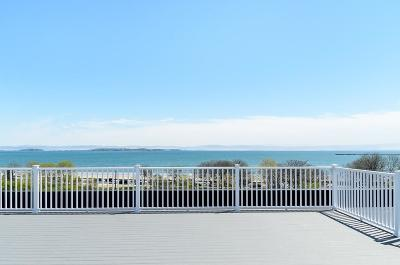 Revere Condo/Townhouse For Sale: 172 Kimball Ave #2B