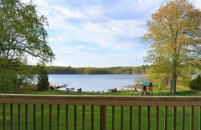 Marlborough Single Family Home For Sale: 30 Reservoir St