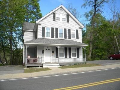Maynard Multi Family Home For Sale: 64 Parker Street