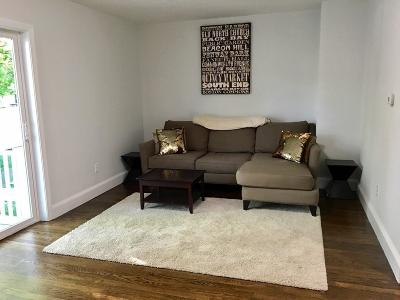 Rockland Condo/Townhouse For Sale: 294 Howard Street #B