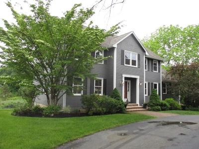 Methuen, Lowell, Haverhill Single Family Home For Sale: 190 Willow Avenue
