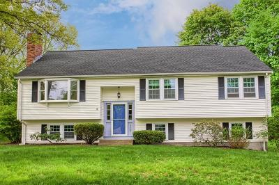 Marlborough Single Family Home For Sale: 308 W Hill Rd