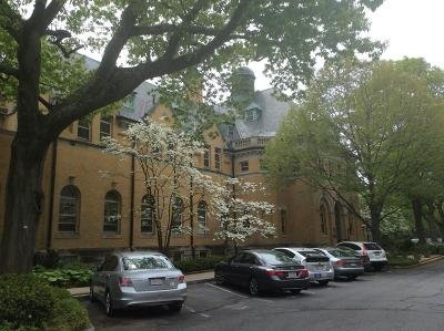 Brookline MA Condo/Townhouse Under Agreement: $489,900
