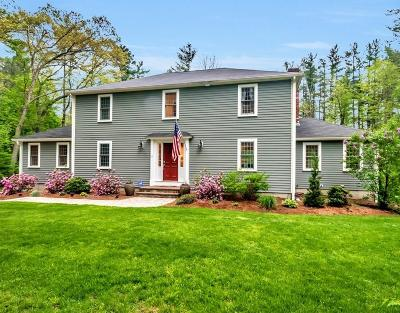 Sudbury Single Family Home For Sale: 14 Stone Root Lane
