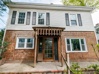 Newton Single Family Home For Sale: 306 Langley Rd