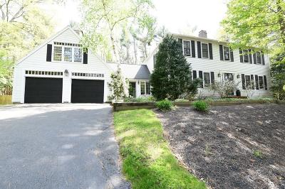 Marshfield Single Family Home For Sale: 219 Pine Street