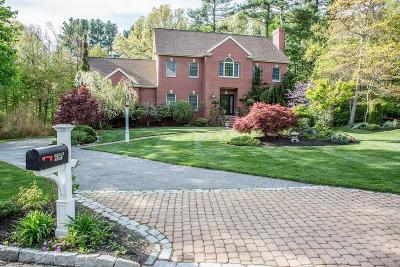 Single Family Home For Sale: 3 Fawn Circle