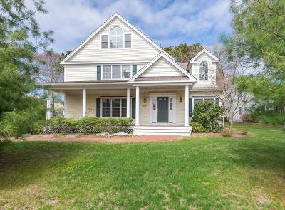 MA-Barnstable County Single Family Home For Sale: 64 Nauset Ave East
