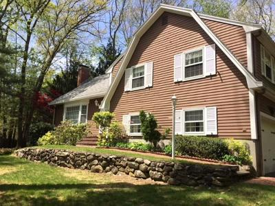 Andover Single Family Home For Sale: 10 Talbot Rd