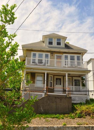 Watertown Multi Family Home Under Agreement: 14-16 Irma Avenue