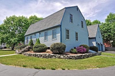 Franklin Single Family Home For Sale: 2 Odyssey Lane