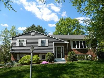 Franklin Single Family Home Contingent: 476 Martello Road