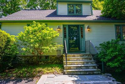 Andover Single Family Home Under Agreement: 349 S Main St