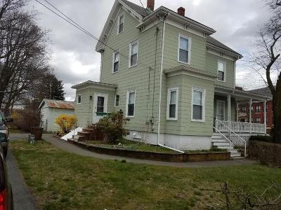 Malden Single Family Home For Sale: 246 Webster St