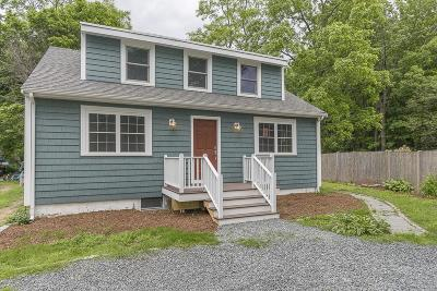 Gloucester MA Single Family Home For Sale: $499,000