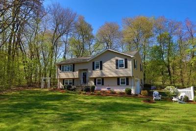 Methuen Single Family Home For Sale: 53 Rolling Ridge Ln