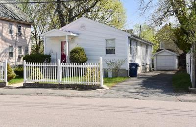 Single Family Home Under Agreement: 19 Rosa St