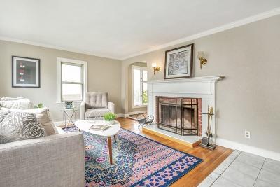 Medford Single Family Home For Sale: 18 Carolina St