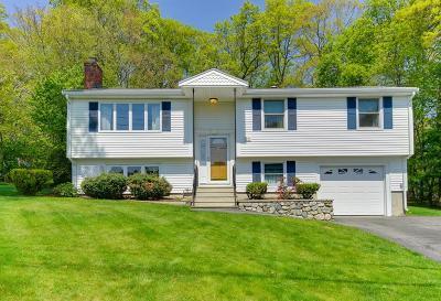 Burlington Single Family Home For Sale: 26 Meadowvale Rd