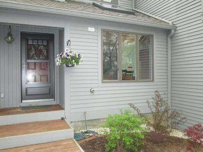 Gloucester MA Condo/Townhouse For Sale: $423,000