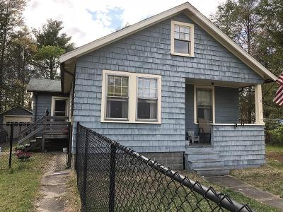 Bridgewater Single Family Home For Sale: 200 Wall St.